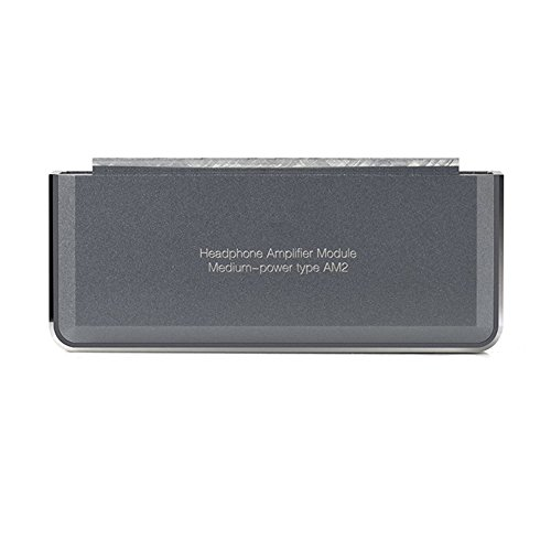 FiiO AM2 Amplifier for X7 Portable High-Resolution Audio Pla