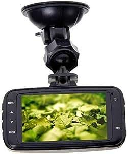 GS8000L HD 1080P Car Camera Dash Cam Vehicle DVR 2.7 inch 120 Degree LCD Night Vision HDMI [duplus]