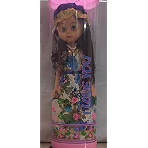 Cute Baby Beautiful Doll in...