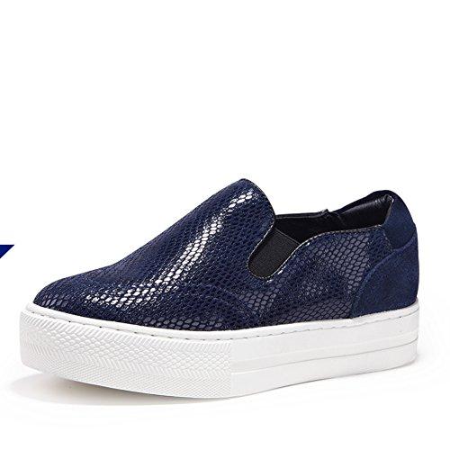 Le Fu/Zapatos de las mujeres/Zapatos planos B