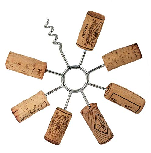 Remake It! Wine Cork Trivet ()