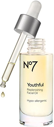 Price comparison product image Youthful Replenishing Facial Oil