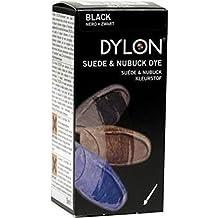 Dylon Suede & Nubuck Shoe Dye - Brown by Dylon