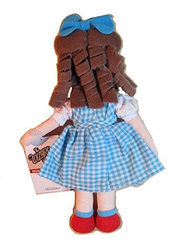 Dorothy: Madame Alexander Wizard of Oz Washables