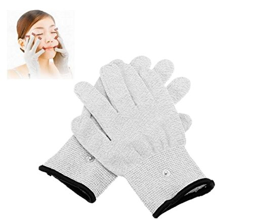 EMF reduction gloves
