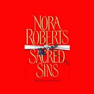 Sacred Sins Hörbuch