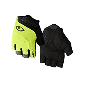 Giro Bravo Gel Men's Road Cycling Gloves