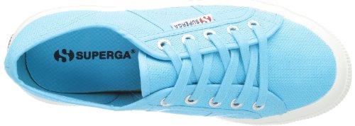 Superga 2750 Cotu Classic, Zapatillas Unisex Turquesa (Turquoise C56)