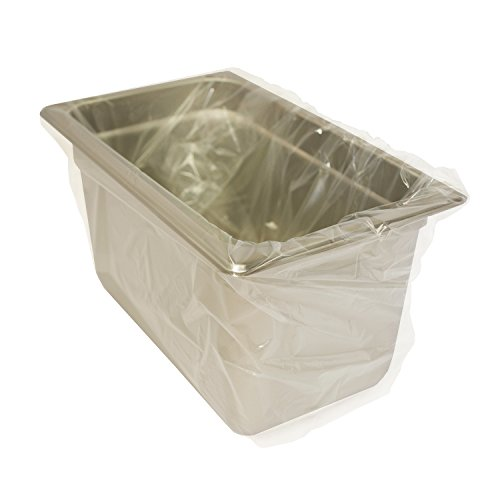 Royal 1/3 or 1/4 Pan High Heat Oven Pan Liner, 19