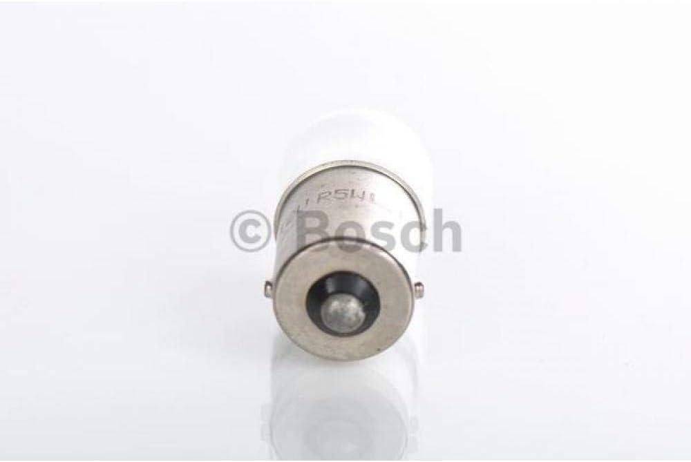 Bosch Lampes Pure Light R5W 12V 5W x10