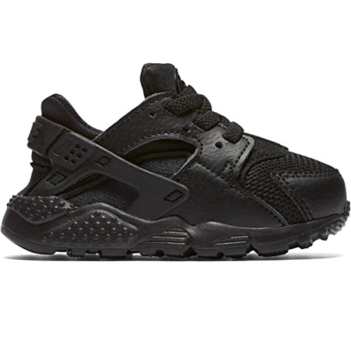 Pictures of Nike Huarache Infant/Toddler 704950-016 Black ( 1