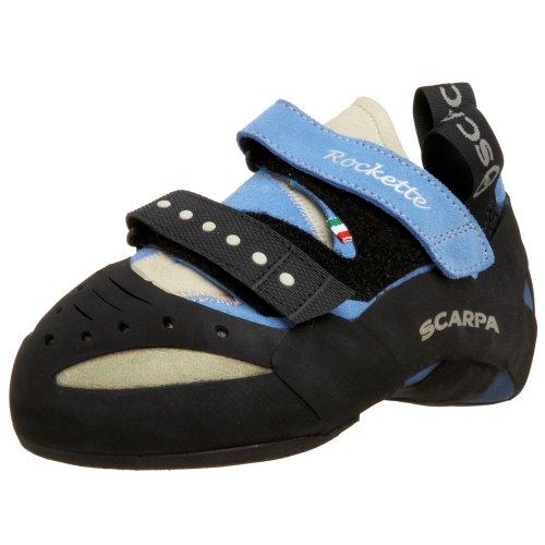 UPC 666898094288, SCARPA Women's Rockette Lady Climbing Shoe,Lavender,38 EU (US Women's 7 M)