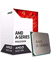AMD A8 9600 Quad Core AM4 3.1GHz APU Processor