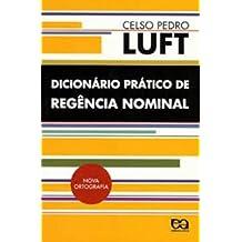 Dicionário Prático de Regência Nominal