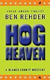 Hog Heaven by Ben Rehder front cover