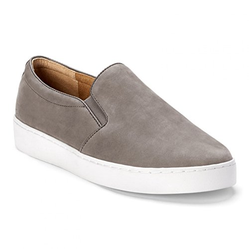 best seller cheap online sale ebay Vionic Women's Midi Slip-On Sneaker Grey outlet official sale Cheapest V1WQwrYdE