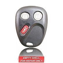 NEW Keyless Entry Key Fob Remote For a 2003 Chevrolet Silverado 1500 CASE ONLY