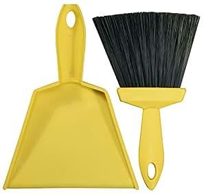 Blue Sky Gear Sweep Set, Yellow