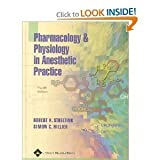 img - for R. K Stoelting's S. C Hillier's Pharmacology and Physiology 4th (Fourth) edition(Pharmacology and Physiology in Anesthetic Practice [Hardcover])(2005) book / textbook / text book