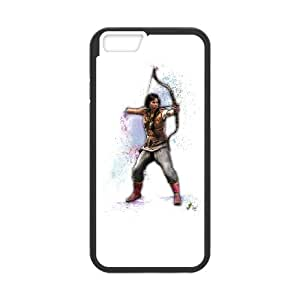 Far Cry 4 iPhone 6 4.7 Inch Cell Phone Case Blackpxf005-3777624