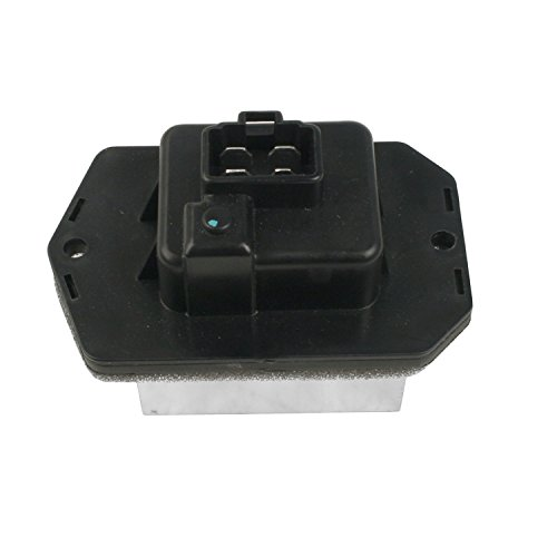 Top Beck Arnley 204-0006 Blower Motor Resistor
