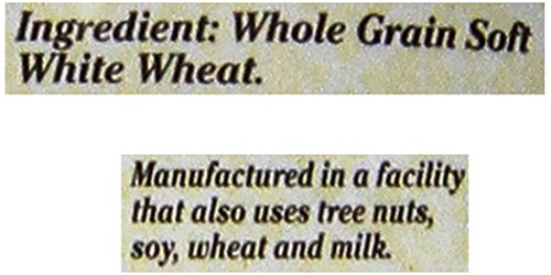 One 32 oz (2 lbs) 907 g Soft White Wheat Berries by Bob's Red Mill (Image #2)