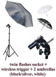 Studio Twin Flash 43\