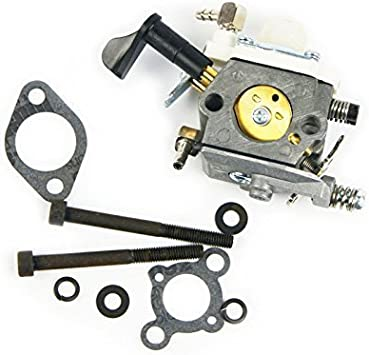 Ruixing Carb Carburetor Compatible With Walbro Fit Zenoah Cy Gas Engines For Hpi Rovan Km Baja 5b Ss 5t Sc Goped Toys Games Amazon Com