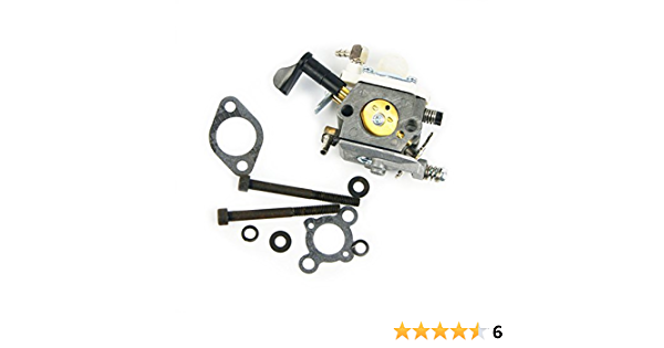 Amazon Com Ruixing Carb Carburetor Compatible With Walbro Fit Zenoah Cy Gas Engines For Hpi Rovan Km Baja 5b Ss 5t Sc Goped Toys Games