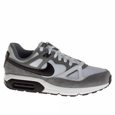 fedb56ab11 Galleon - NIKE Air Max Sequent Mens Running Trainers 719912 Sneakers Shoes ( UK 6 US 7 EU 40, Obsidian Black 410)