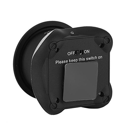 Gadget Place Neck Strap Quick Install Screw Hotshoe Adapter for Panasonic Lumix DMC-FZ1000 FZ200 FZ70