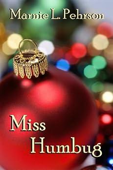 Miss Humbug by [Pehrson, Marnie L.]