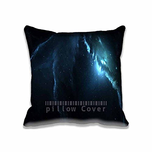 Decorative Home Cotton Polyester Pillow Case Cushion Cover for Family Kids Gift