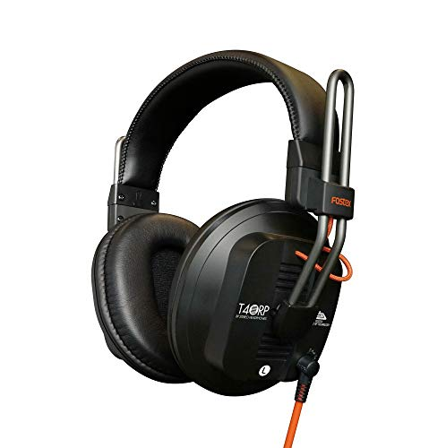 Fostex T40RP MK3 Professional Studio Headphones, Closed
