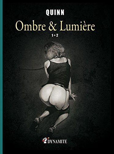 BOOK Ombre & Lumière - tomes 1 et 2 (CANICULE) (French Edition) R.A.R