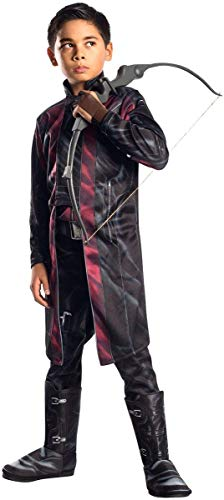 Rubie's Costume Avengers 2 Age of Ultron Child's Deluxe Hawkeye Costume, -