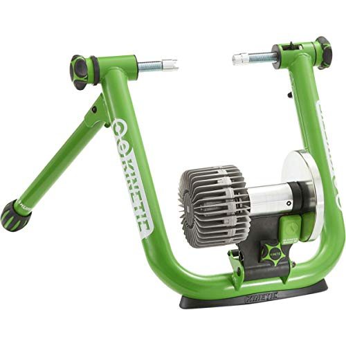 (Kinetic Road Machine 2.0 Smart Bike Trainer)