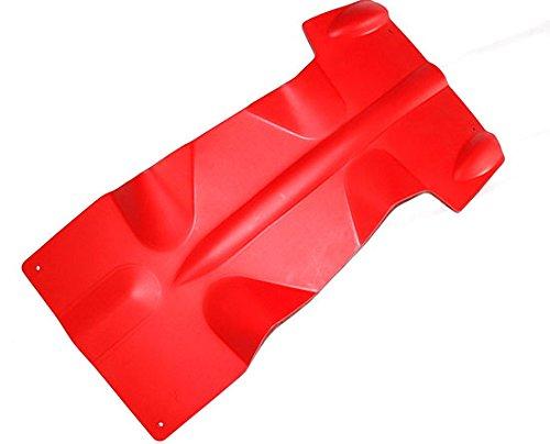 POLARIS SNOWMOBILE SKID PLATE (Snowmobile Skid Plates)