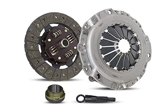 Clutch Kit works with Chevy Aveo Aveo5 ()
