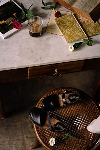 Sandgrens Swedish Handemade Wooden Clog Sandal | Saragasso