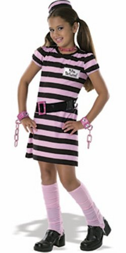 [Girls Costumes - Misbehaved - Miss Behaved] (Miss Behaved Women Costumes)
