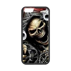 Diablo iPhone 6 Plus 5.5 Inch Cell Phone Case Black VBS_3677661