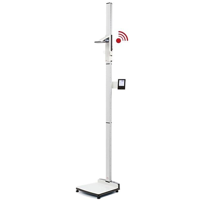 Estación de medición peso y talla inalámbrico 285 seca: Amazon.es: Salud y cuidado personal