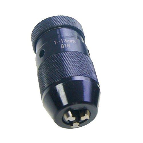 Radial Press Drill Lathe High Precision Keyless Chuck B18 3-16MM 10518418 KATSU Tools
