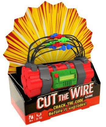 yulu Cut The Wire Game]()