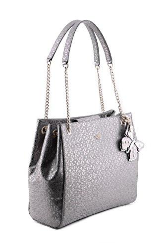 Shopping AUTUNNO INVERNO 86090 GUESS HWSM66 DONNA bag rqrHA