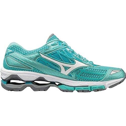 (ミズノ) Mizuno レディース ランニング?ウォーキング シューズ?靴 Wave Creation 19 Running Shoe [並行輸入品]