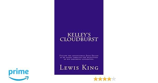 Kelleys Cloudburst