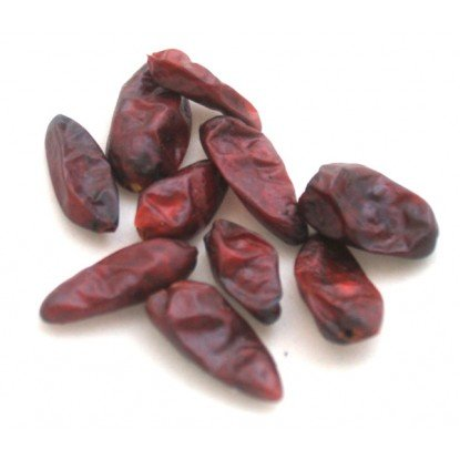 Dried Pequin Chilies - 4 oz. Life Gourmet Shop