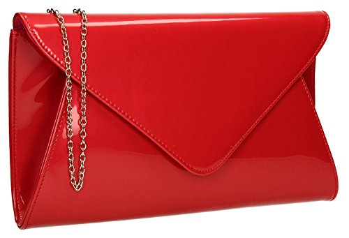 Designer Designer Rose Bags Women Evening Annie Ladies Clutch Envelope Party Bridal d6UxvX